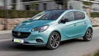 Opel corsa AUTOMATIQUE