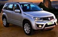 Suzuki Grand Vitara automatic